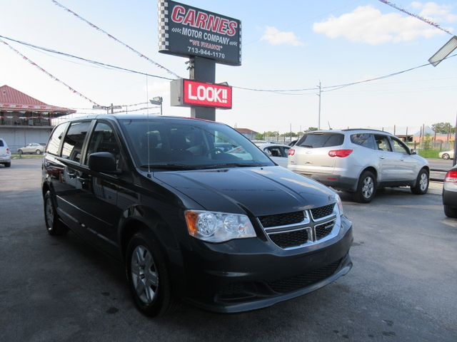 2012 Dodge Grand Caravan, PRICE SHOWN IS THE DOWN PAYMENT south houston, TX 0