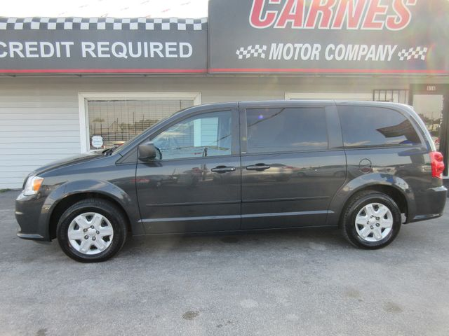 2012 Dodge Grand Caravan, PRICE SHOWN IS THE DOWN PAYMENT south houston, TX 2
