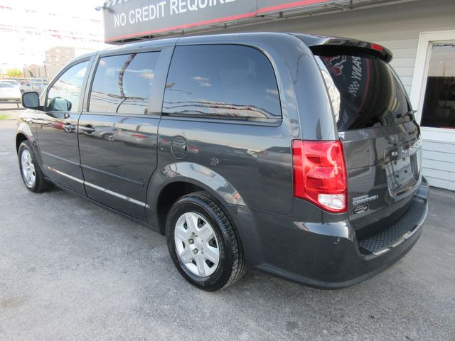 2012 Dodge Grand Caravan, PRICE SHOWN IS THE DOWN PAYMENT south houston, TX 3
