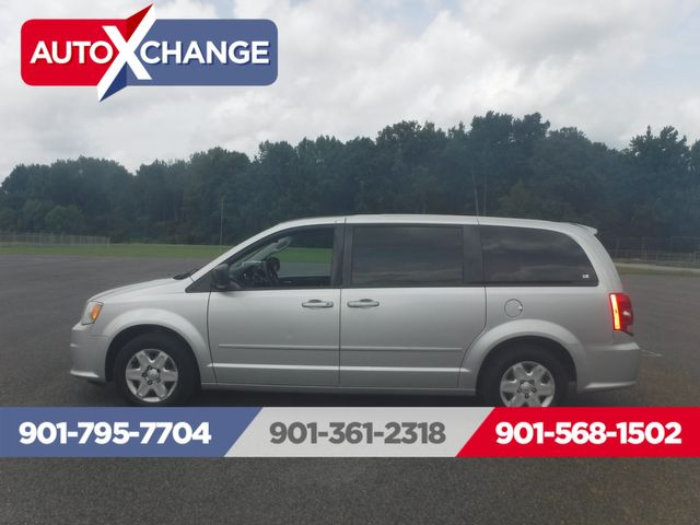 2012 Dodge Grand Caravan Stow/N/ Go SE in Memphis, TN 38115