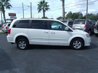 2012 Dodge Grand Caravan Sxt Wheelchair Van Handicap Ramp Van DEPOSIT Pinellas Park, Florida 1