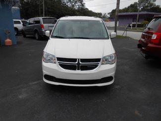 2012 Dodge Grand Caravan Sxt Wheelchair Van Handicap Ramp Van Pinellas Park, Florida 3