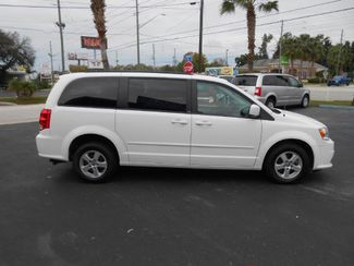 2012 Dodge Grand Caravan Sxt Wheelchair Van Handicap Ramp Van Pinellas Park, Florida 1