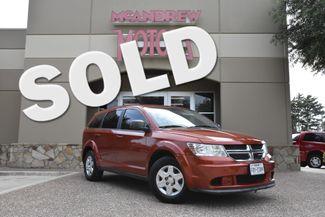 2012 Dodge Journey 3rd Row Seat American Value Pkg in Arlington, TX Texas, 76013