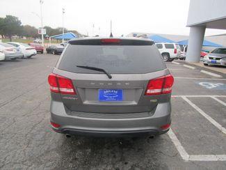 2012 Dodge Journey SXT  Abilene TX  Abilene Used Car Sales  in Abilene, TX