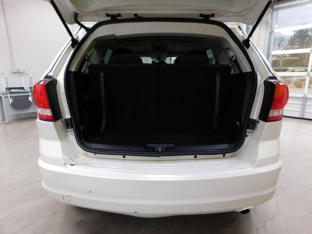 2012 Dodge Journey SE in Airport Motor Mile ( Metro Knoxville ), TN 37777