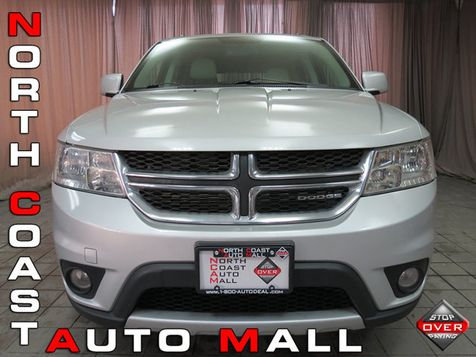2012 Dodge Journey R/T in Akron, OH