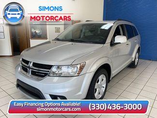 2012 Dodge Journey SXT in Akron, OH 44320