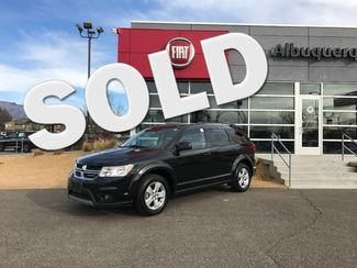 2012 Dodge Journey SXT in Albuquerque New Mexico, 87109