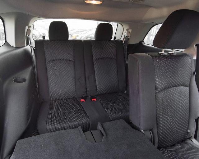 2012 Dodge Journey SXT Burbank, CA 15
