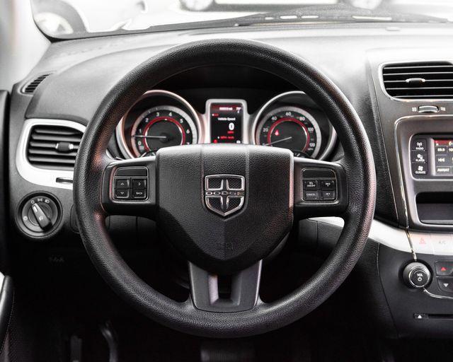 2012 Dodge Journey SXT Burbank, CA 26