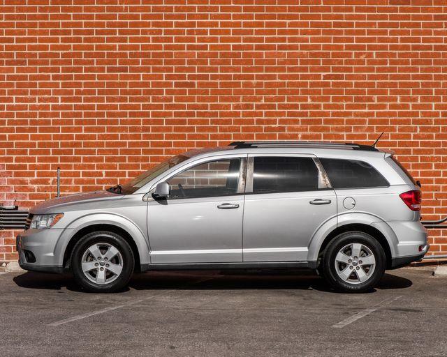 2012 Dodge Journey SXT Burbank, CA 3