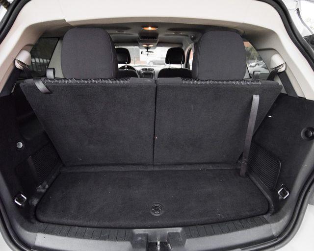 2012 Dodge Journey SXT Burbank, CA 30