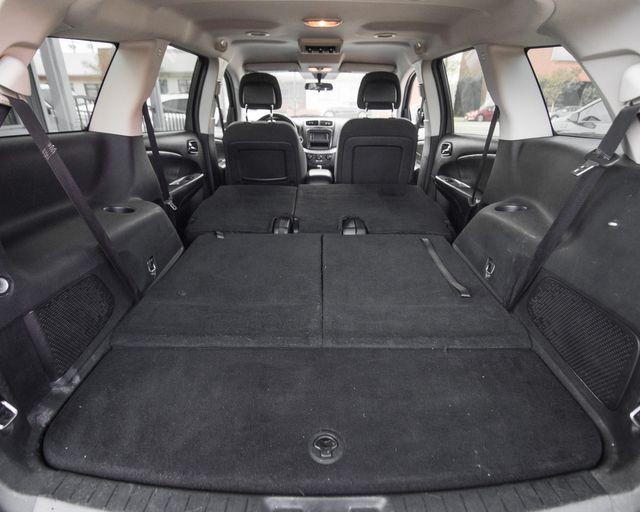 2012 Dodge Journey SXT Burbank, CA 31