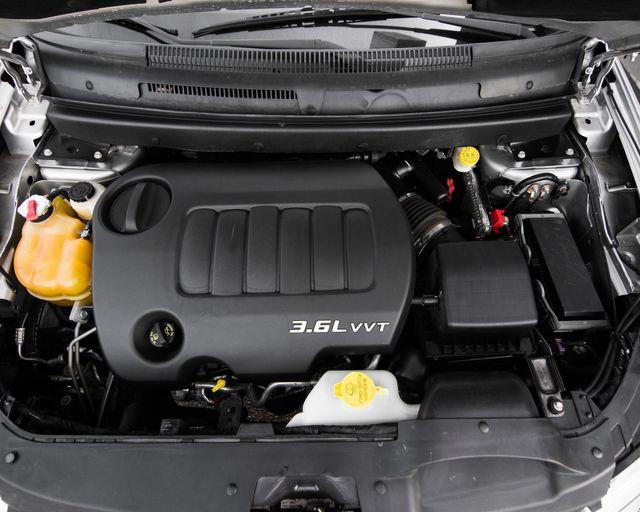 2012 Dodge Journey SXT Burbank, CA 33
