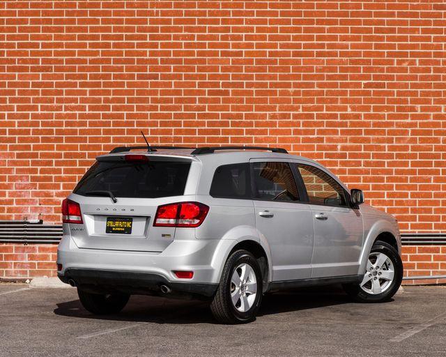2012 Dodge Journey SXT Burbank, CA 7