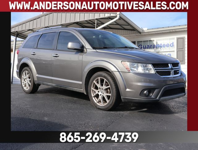 2012 Dodge Journey Crew in Clinton, TN 37716