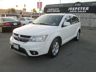 2012 Dodge Journey SXT in Costa Mesa California, 92627