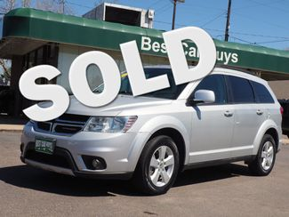 2012 Dodge Journey SXT Englewood, CO