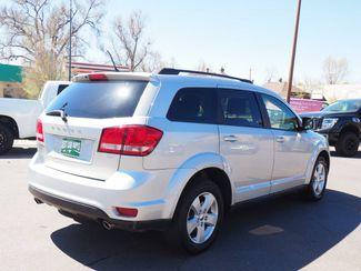 2012 Dodge Journey SXT Englewood, CO 5