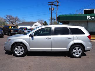2012 Dodge Journey SXT Englewood, CO 8