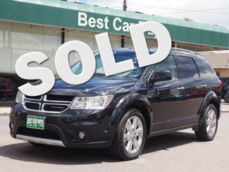 2012 Dodge Journey Crew Englewood, CO