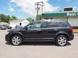 2012 Dodge Journey Crew Englewood, CO 8