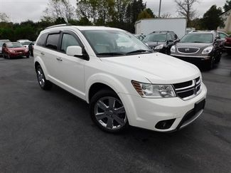 2012 Dodge Journey Crew in Ephrata PA, 17522