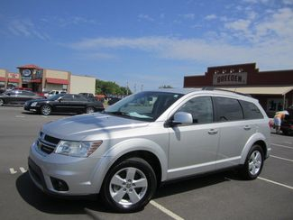 2012 Dodge Journey in Fort Smith, AR