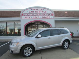 2012 Dodge Journey SXT in Fremont OH, 43420