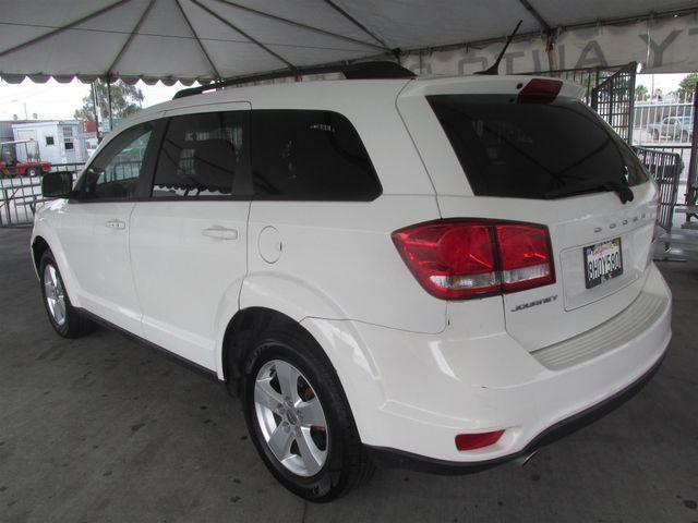 2012 Dodge Journey SXT Gardena, California 1