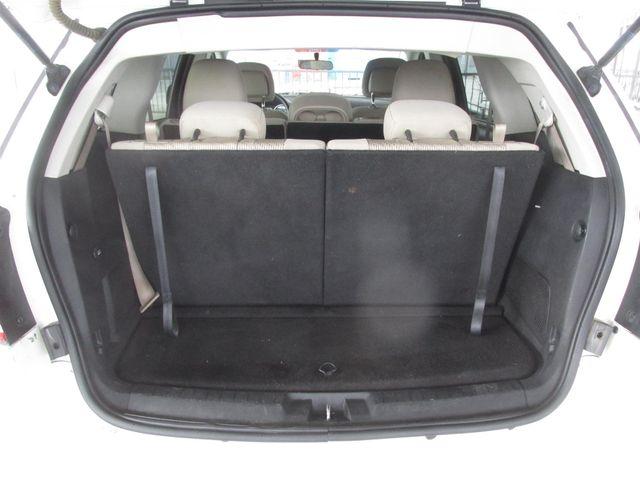 2012 Dodge Journey SXT Gardena, California 10