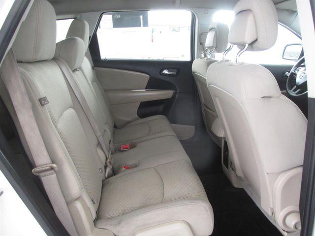 2012 Dodge Journey SXT Gardena, California 11