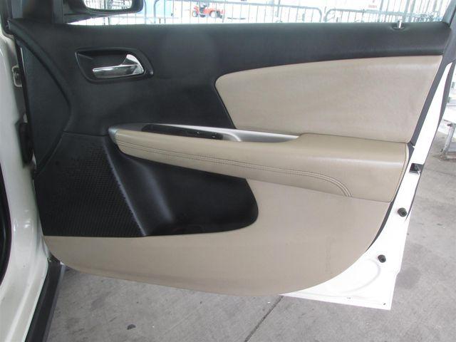 2012 Dodge Journey SXT Gardena, California 12