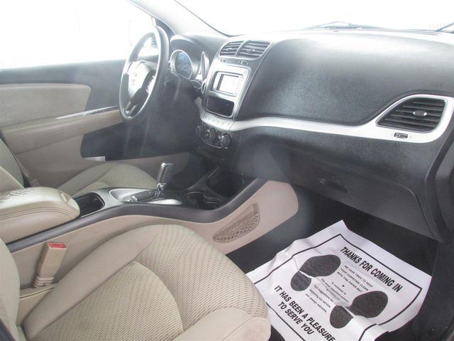 2012 Dodge Journey SXT Gardena, California 13