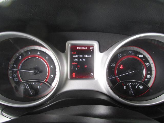 2012 Dodge Journey SXT Gardena, California 4