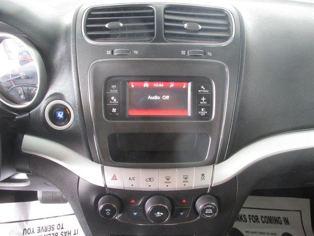 2012 Dodge Journey SXT Gardena, California 5