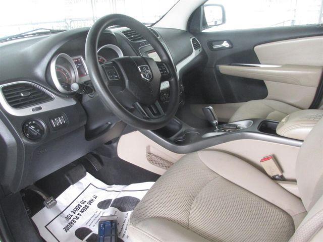 2012 Dodge Journey SXT Gardena, California 8