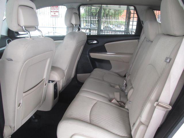 2012 Dodge Journey SXT Gardena, California 9