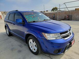 2012 Dodge Journey SXT Gardena, California 3