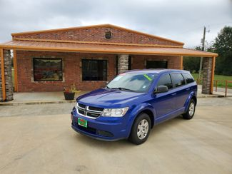 2012 Dodge Journey American Value Pkg   Gilmer, TX   Win Auto Center, LLC in Gilmer TX