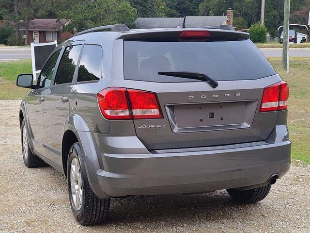 2012 Dodge Journey SE in Hope Mills, NC 28348