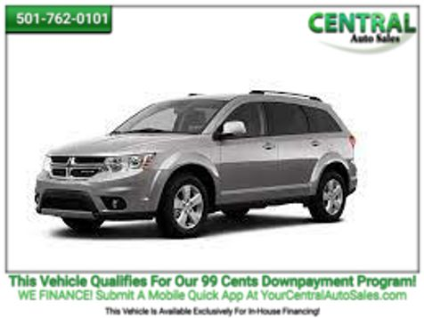 2012 Dodge Journey American Value Pkg | Hot Springs, AR | Central Auto Sales in Hot Springs, AR