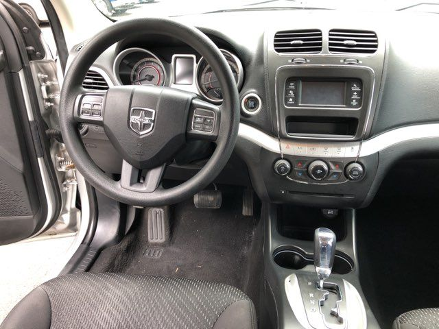 2012 Dodge Journey SXT Houston, TX 24