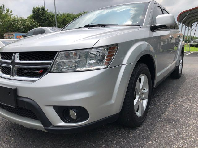 2012 Dodge Journey SXT Houston, TX 3