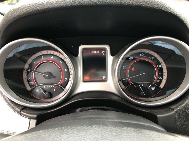 2012 Dodge Journey SXT Houston, TX 28