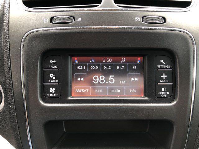 2012 Dodge Journey SXT Houston, TX 29