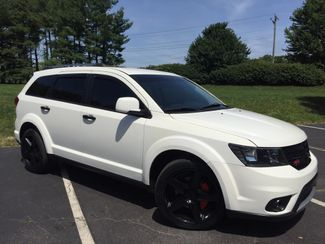 2012 Dodge Journey R/T in Leesburg, Virginia 20175