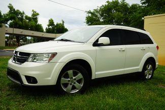 2012 Dodge Journey SXT in Lighthouse Point FL