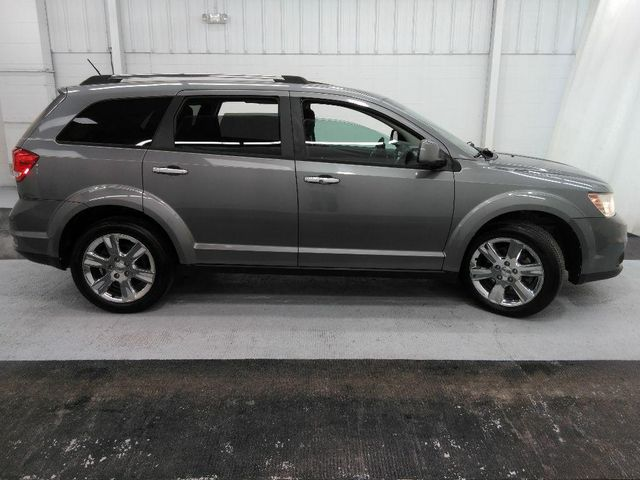 2012 Dodge Journey Crew in St. Louis, MO 63043
